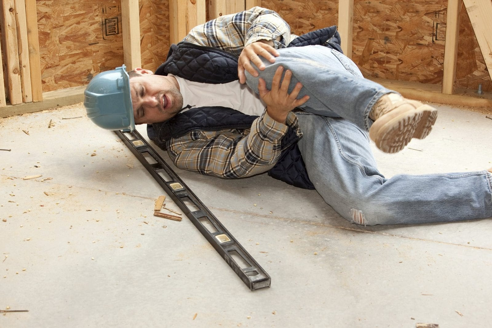 An Odessa Work Injury Lawyer Understands The Impact A Work Injury Has On You And Your Family
