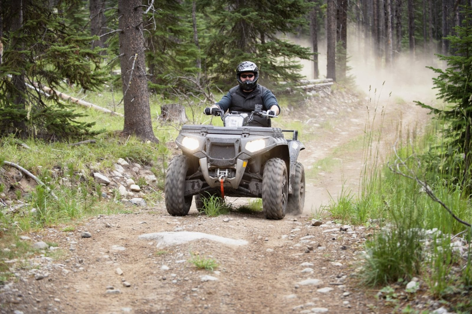 Odessa Personal Injury Lawyer Discusses ATV Risks