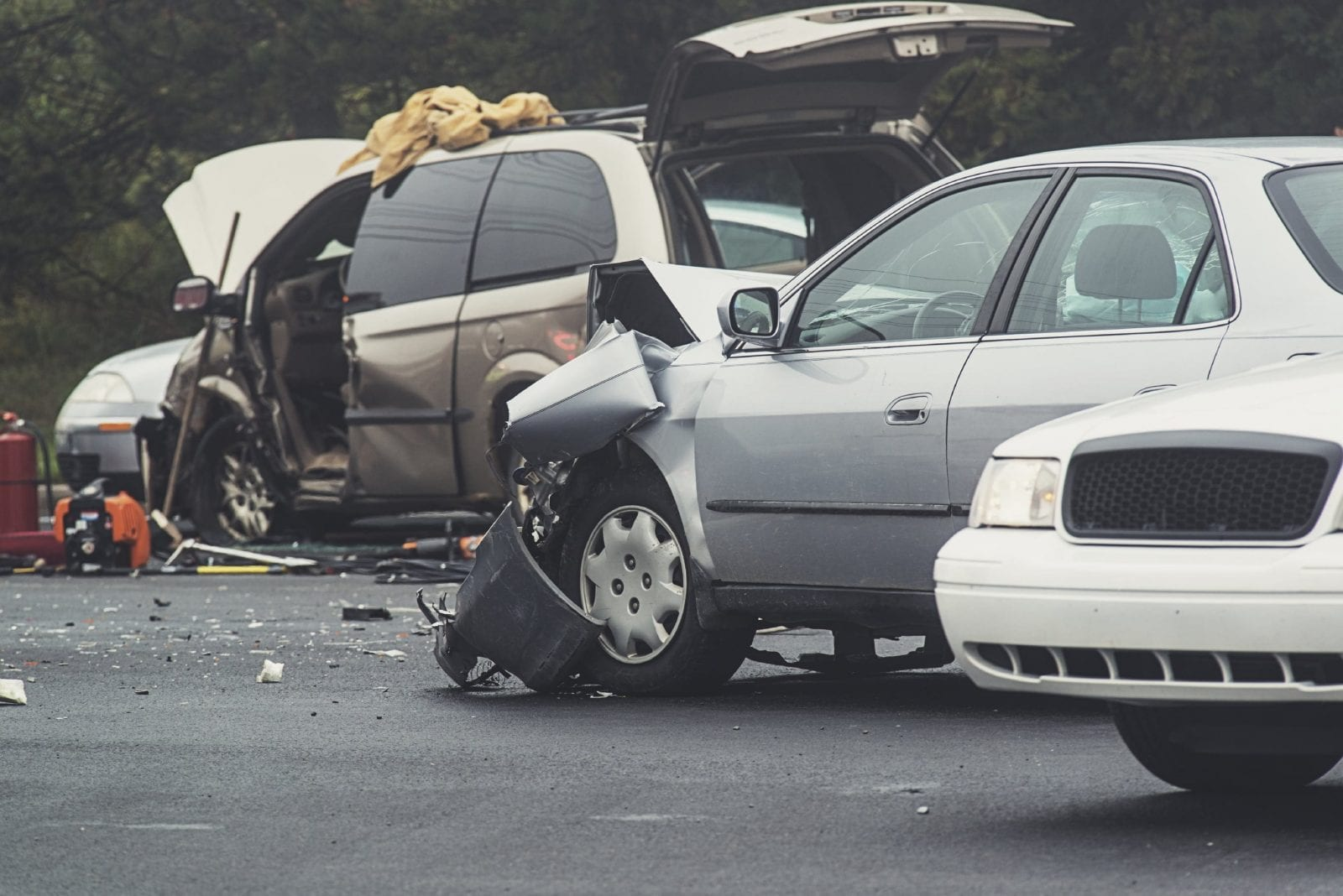 Odessa Car Accident Lawyer Discusses Collision Just South Of Odessa
