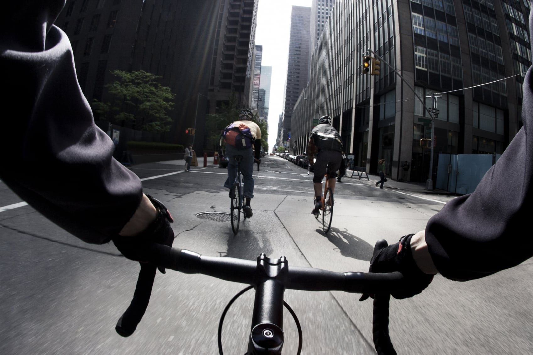 Odessa Injury Lawyer Offers Tips for Bicycle Safety