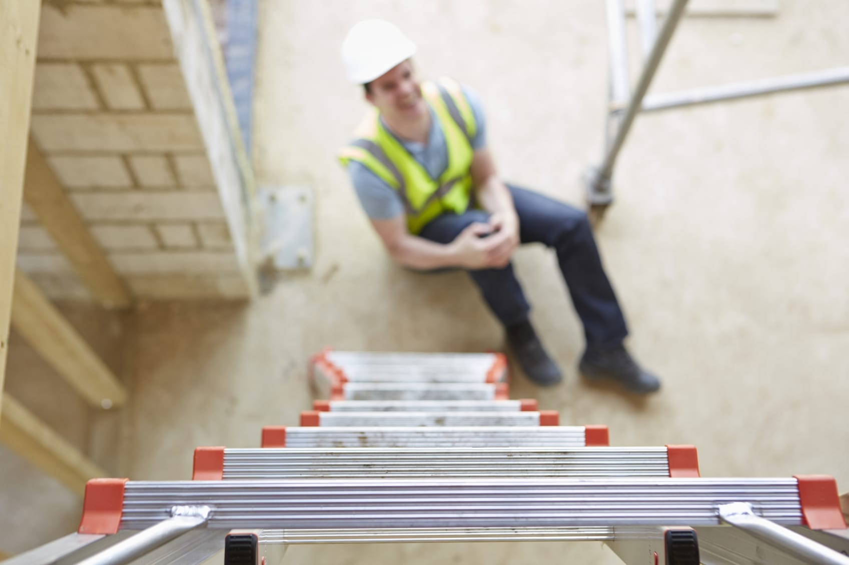 Work Injury Liability